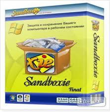 : Sandboxie v5.14 Multilingual inkl.German