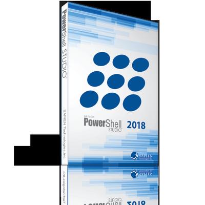 download SAPIEN.PowerShell.Studio.2018.v5.5.148
