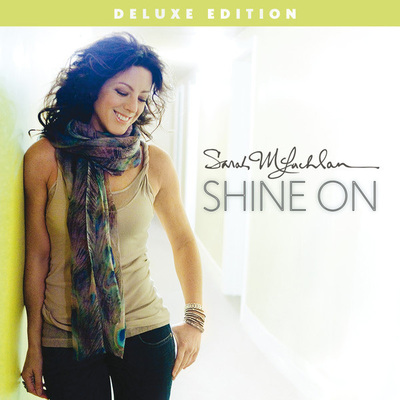 Sarah McLachlan – Shine On [Deluxe Edition] (2014) .mp3 - 320kbps