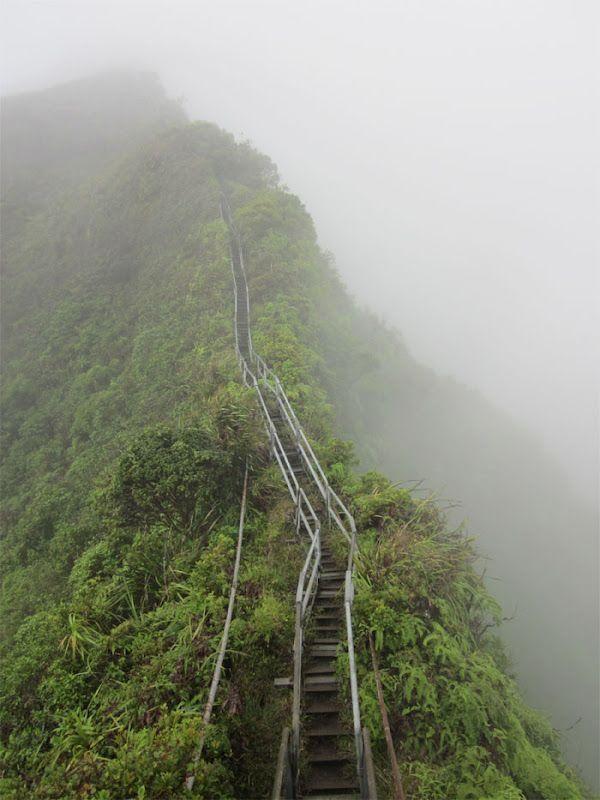 Haiku - schody do nieba 7