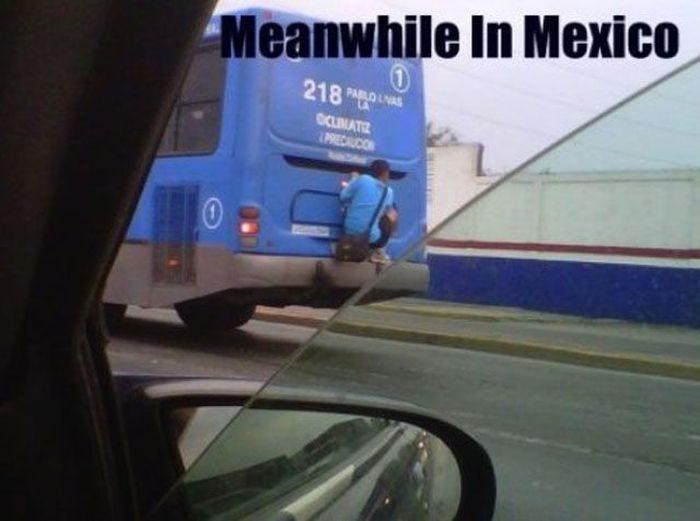 Tylko w Meksyku 33
