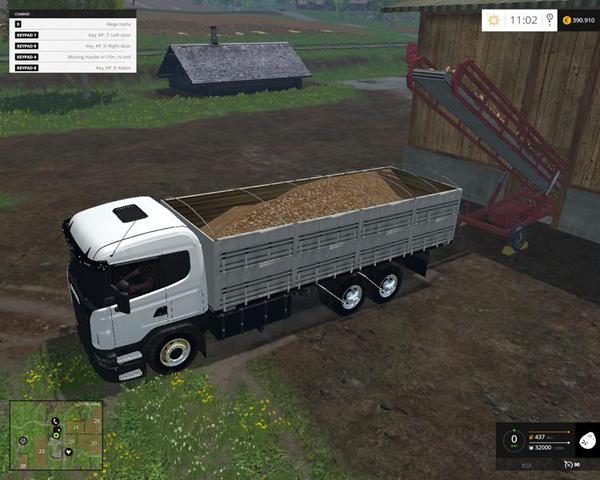 Scania R440 v2.0