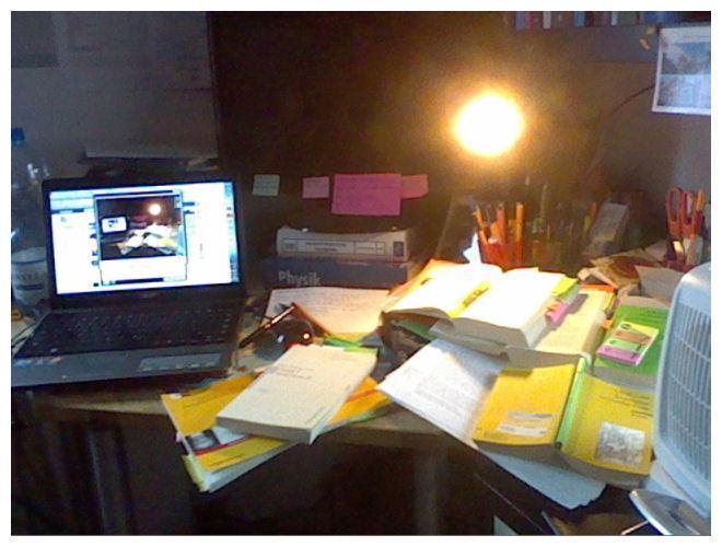Postet ein bild von eurem schreibtisch seite 4 sim forum for Schreibtisch 2 meter