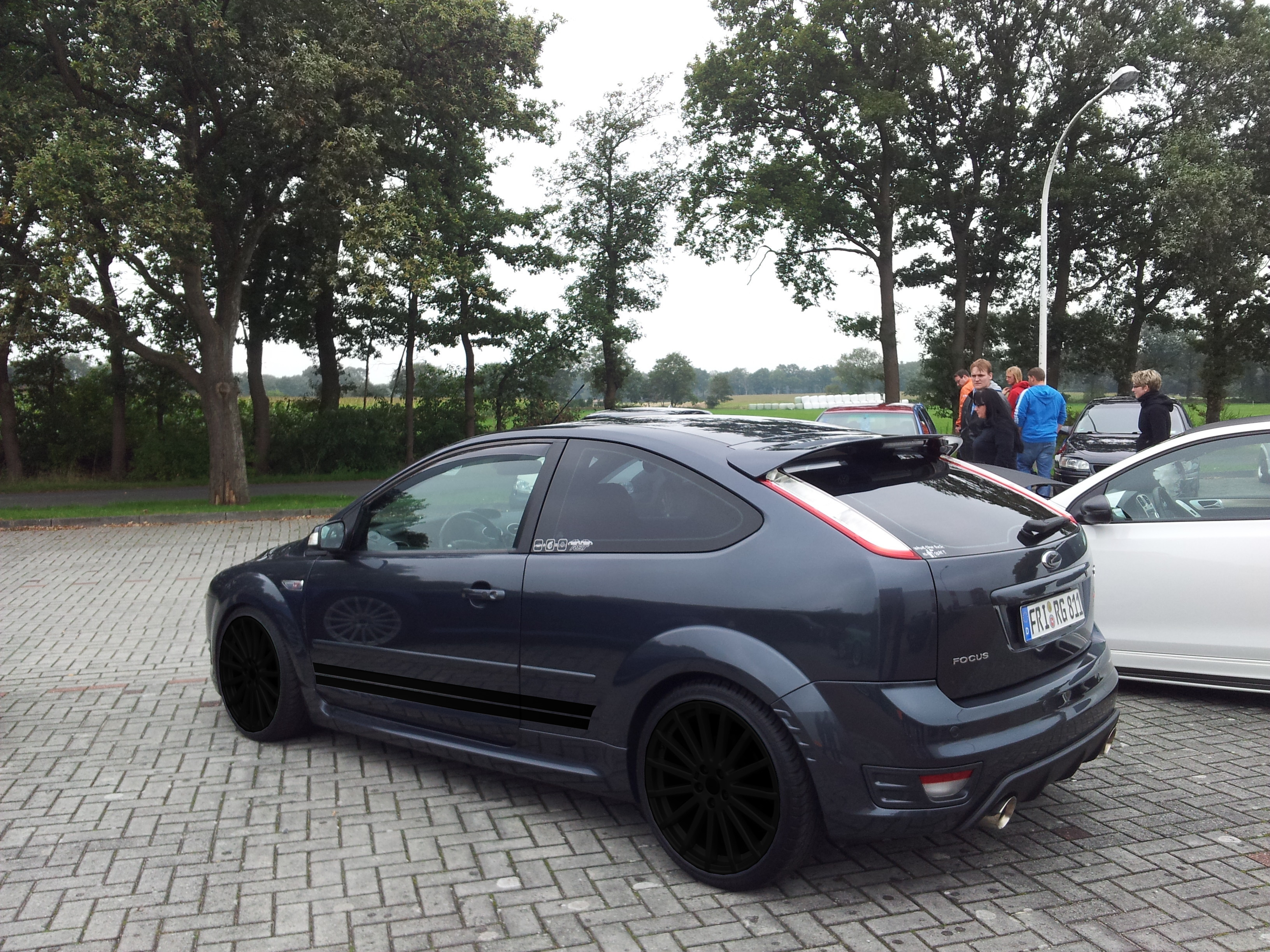 focus rs forum thema anzeigen focus st grau felgen. Black Bedroom Furniture Sets. Home Design Ideas