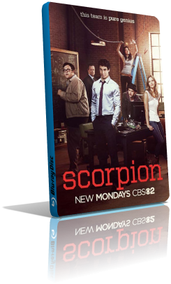 Scorpion - Stagione 1 (2014) (Completa) DLMux ITA MP3 Avi