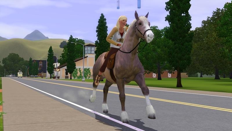Sims 3 haushalterin heiraten
