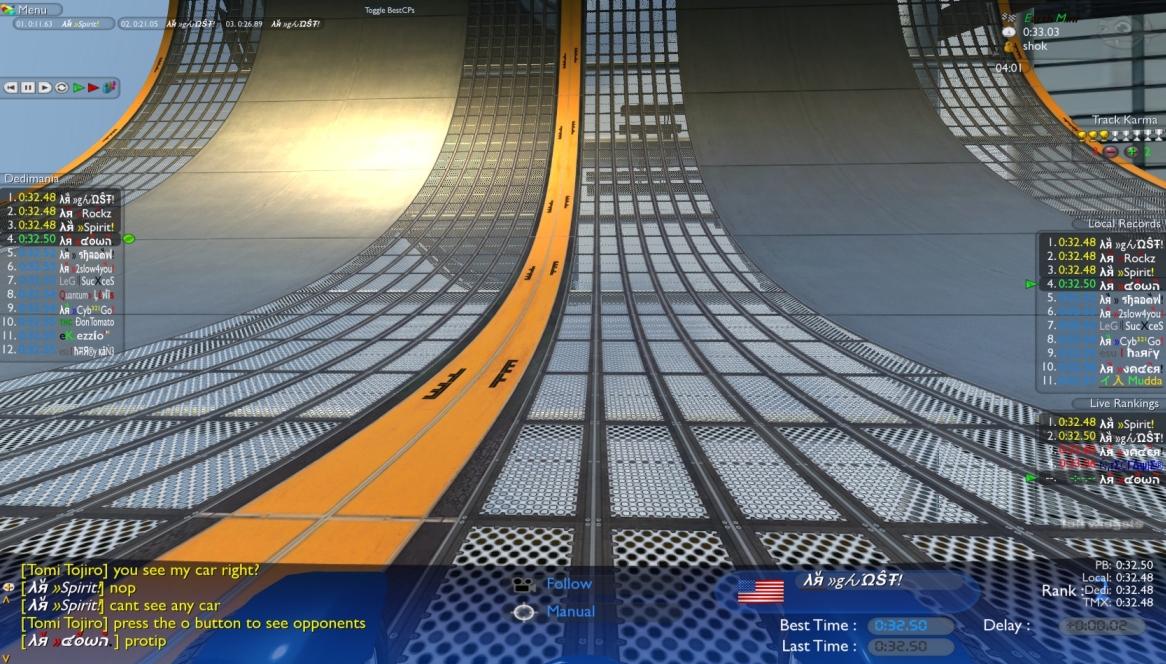 Protips by Aurora Racing Screenshot1700upi