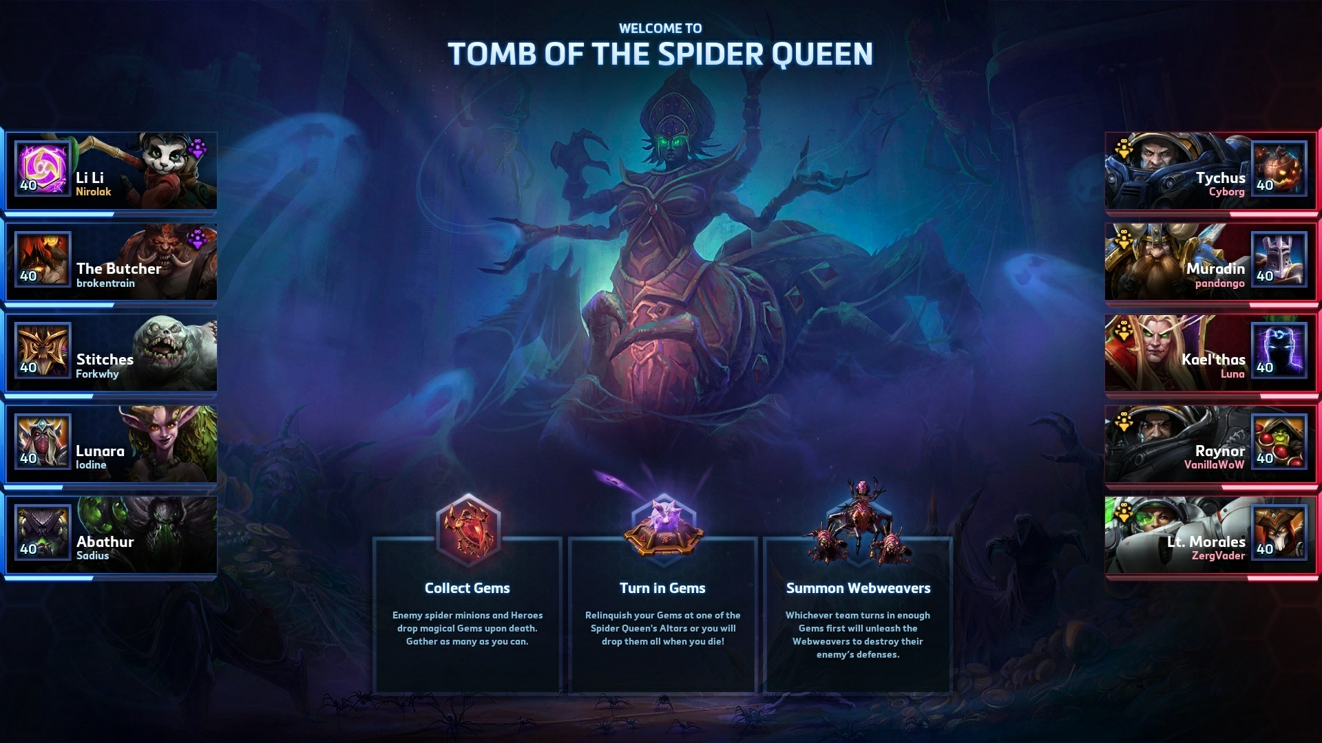 heroes of the storm matchmaking bad For quite some time, matchmaking has been an issue in heroes of the storm - something the game's community has vocalised on many occasions introduced the first phase of improvements to its matchmaking system, while its players were simultaneously invited to voice any bad experiences with an.