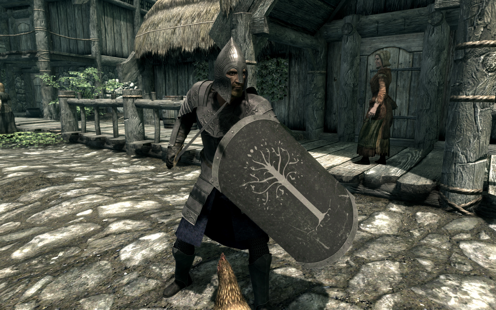 Skyrim Nexus Mod Manager Lord Of The Rings