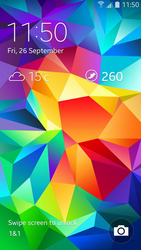 [SGN3][ROM 4.4.2][SM-N9005]Galaxy S5 Stock ROM - Final v21.0 - Clean, Fast and Stable Samsung Galaxy Note3 Screenshot_2014-09-26arcy3