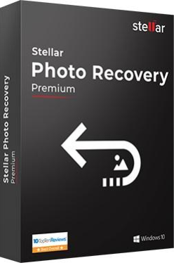 Stellar Photo Recovery Premium v9.0
