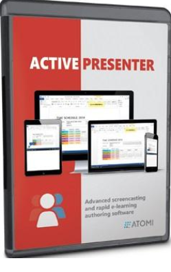 ActivePresenter Professional Edition v7.5.1
