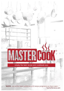 download Individual Software MasterCook v15.0