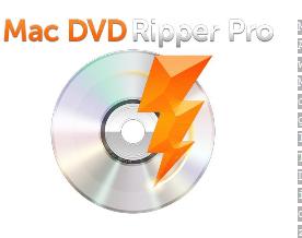 Mac DVDRipper Pro v8.0