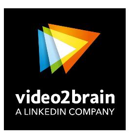 download Video2Brain Schnelles einfaches Coverdesign