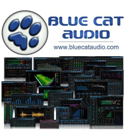Blue Cats All Plugins Pack 2019
