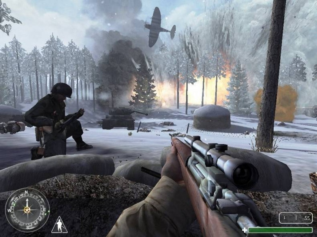 call of duty united offensive sound files download