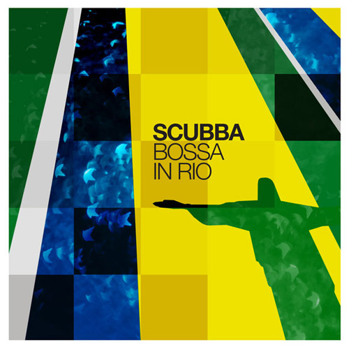 Scubba - Bossa in Rio (2014)