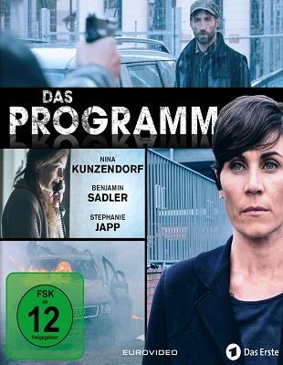 Programma Protezione Testimoni - Miniserie (2016) (Completa) HDTV ITA AC3 Avi