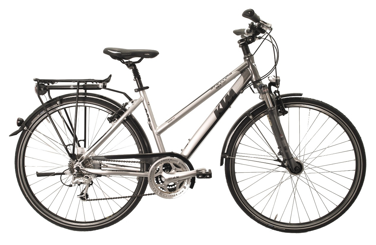 trekking fahrrad ktm veneto 27 light 28 zoll shimano deore. Black Bedroom Furniture Sets. Home Design Ideas