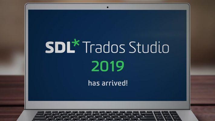 SDL.Trados Studio 2019 Pro. v15.0.0.2