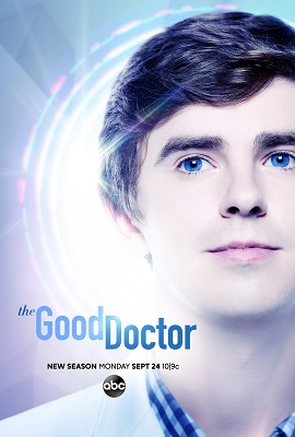 The Good Doctor - Stagione 2 (2019) (6/18) DLMux ITA AAC x264 mkv