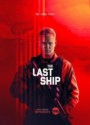 The Last Ship - Stagione 5 (2019) (4/10) DLMux 1080P HEVC ITA ENG AC3 x265 mkv