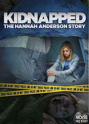 Rapita - La Storia di Hannah Anderson (2015) HDTVRip 720p ITA AC3 x264 mkv