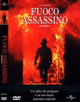 Fuoco Assassino (1991) HDTVRip 720p ITA AC3 x264 mkv