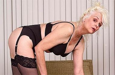 Sex mit alten und erfahrenen Frauen ab 50