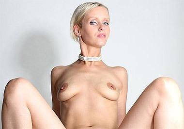 Sexcams mit der Dildo Muschi