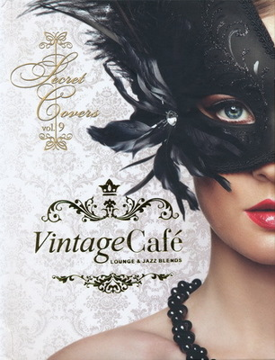 VA - Vintage Cafe 9 - Secret Covers [4CD] (2014) .mp3 - 320kbps