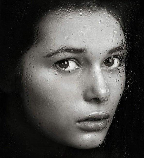 Spojrzenie kobiety #2 46