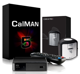 CalMAN 5 Enthusiast v5.2.3 Build 1416