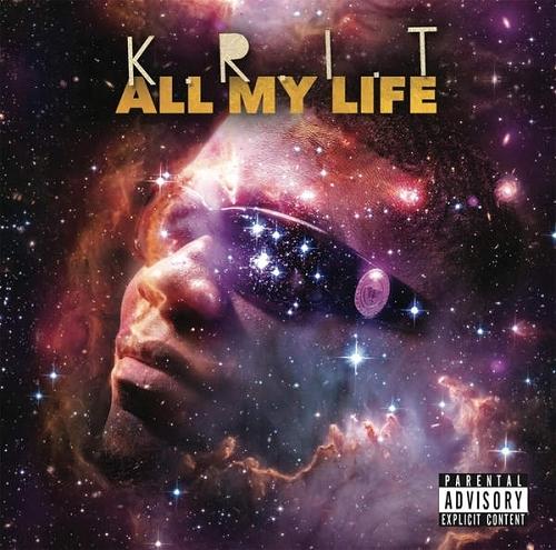Big K.R.I.T. - All My Life (2015)