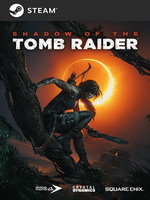 Shadow Of The Tomb Raider-CPY