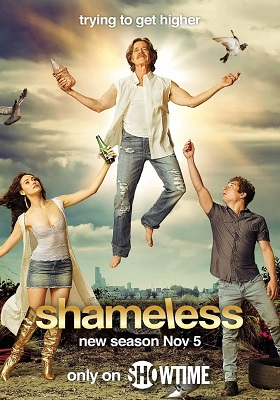 Shameless - Stagione 8 (2018) (11/12) WEB-DLMux 720P ITA ENG AC3 H264 mkv