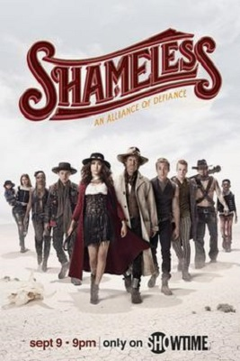 Shameless - Stagione 9 (2019) (1/14) DLMux 1080P HEVC ITA ENG AC3 x265 mkv