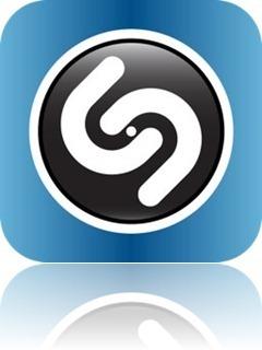 Android  Shazam Encore Musik 8.1.6.171102