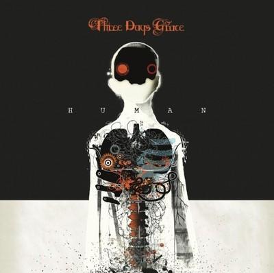 Three Days Grace - Human (2015) .mp3 - 320kbps