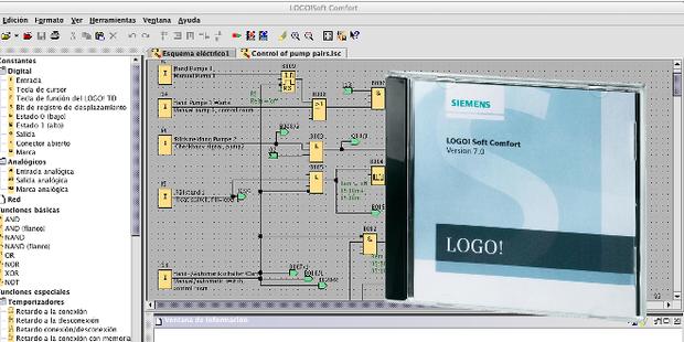 Siemens LogoSoft Comfort v8.1.1