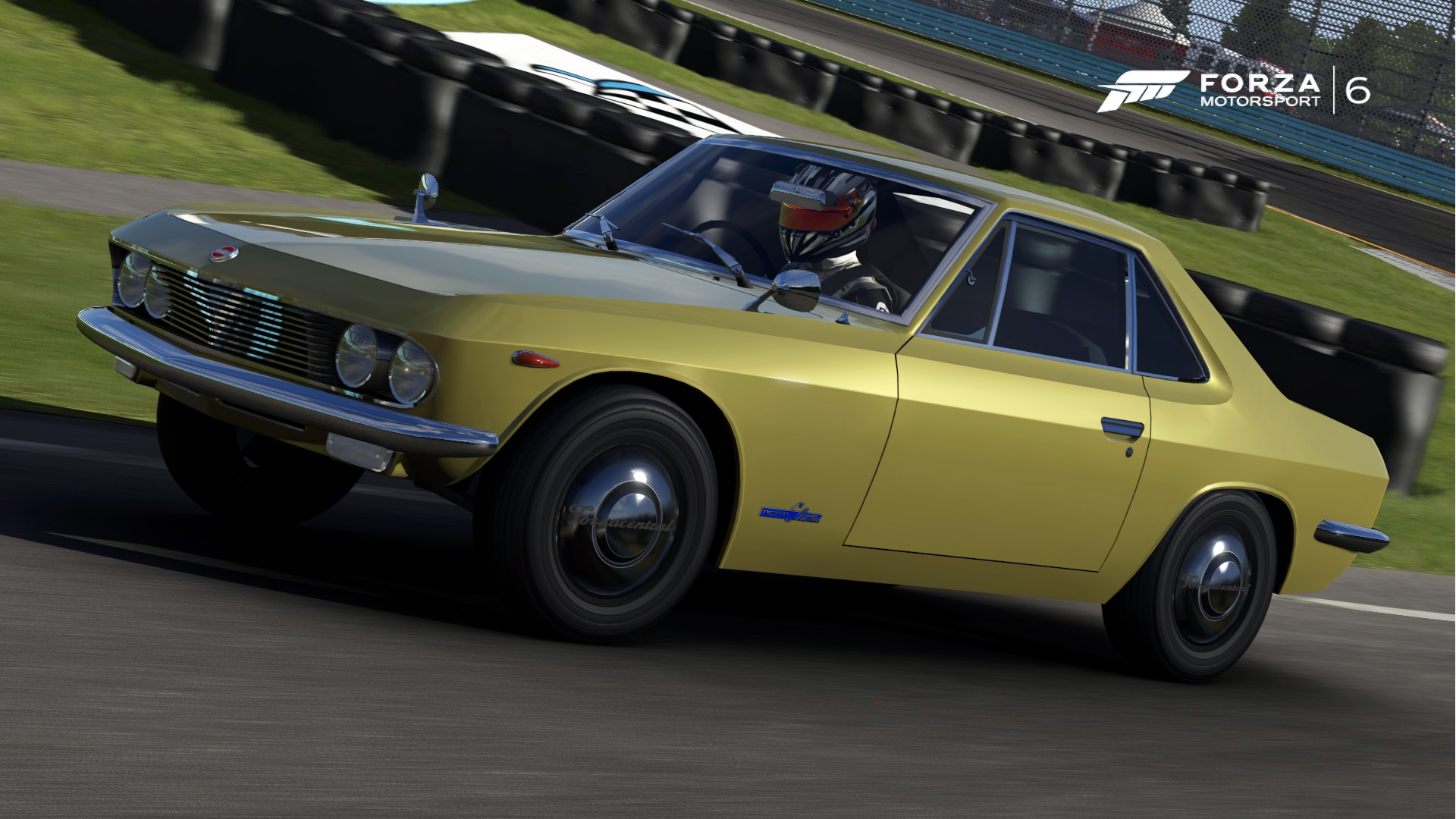 Nissan Silvia 1966 december free car? - Forza 6 Discussion - Forza