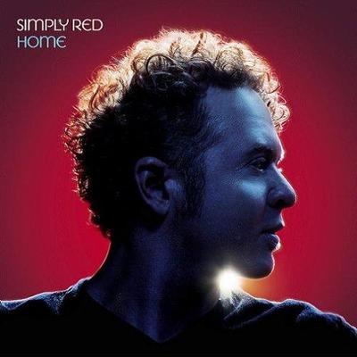 Simply Red - Home (2003).Mp3 - 320Kbps