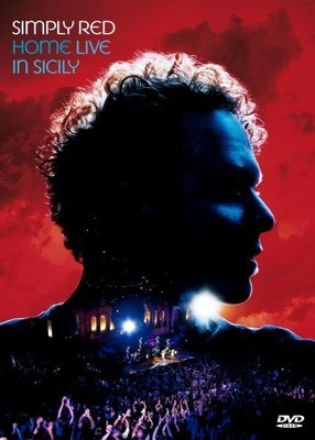 Simply Red: Home - Live In Sicily (2014) [Deluxe Edition] DVD9 1:1 Eng