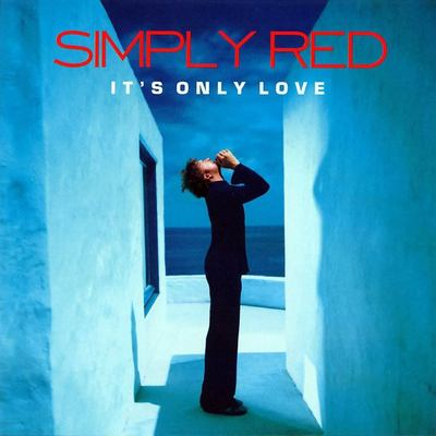 Simply Red - It's Only Love (2000).Mp3 - 320Kbps