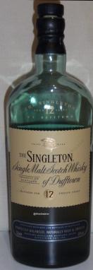 Singleton of Dufftown 12 Flasche