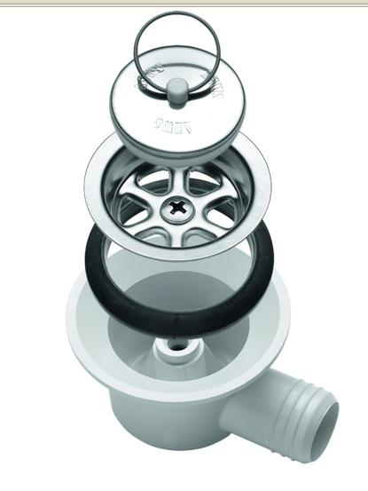 Gut Siphon Spülbecken Montieren: Siphon montieren undichten  BB91
