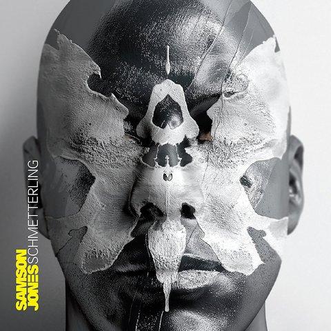 Cover: Samson Jones - Schmetterling (2017)