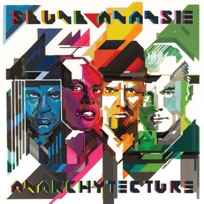 Skunk Anansie - Anarchytecture (2016).Mp3 - 320Kbps