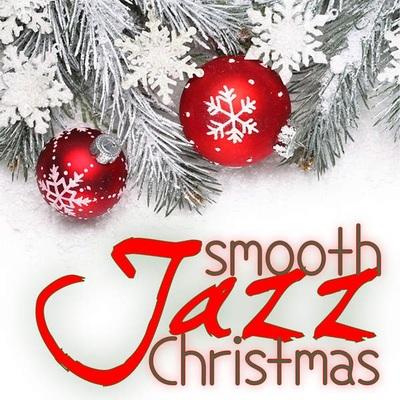 Smooth Jazz Sax Instrumentals - Smooth Jazz Christmas (2014).Mp3 - 320Kbps
